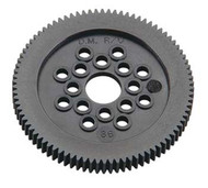 Duratrax DTXC3010 Spur Gear 48P / 48 Pitch 86T / 86 Tooth