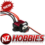 Dynamite DYNS2210 Electronic Speed Control WP 60A Forward / Reverse Brushed ESC