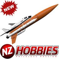 Estes 7246 Estes Shuttle Level 5