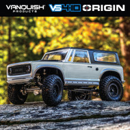 Vanquish Products VPS09001 VS4-10 ORIGIN LIMITED KIT