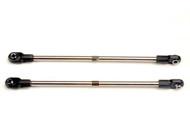 Traxxas 5139 Turnbuckles 116mm REAR T-Mx 2.5 (2) Classic T-Maxx