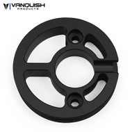 Vanquish VPS07990 Yeti Motor Cam Black Anodized : Axial Yeti or RR10 Bomber