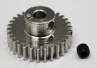 Robinson Racing 1030 Pinion Gear Hard 48P Machined 30T