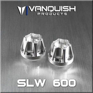 Vanquish VPS01039 SLW 600 Wheel Hub : SLW, OMF, KMC, Method, & SSZ Style Wheels