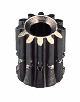 Robinson Racing 1012 Pinion Gear Hard 48P Machined 12T