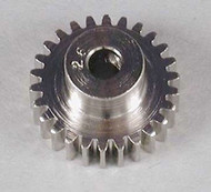 Robinson Racing 1026 Pinion Gear Hard 48P Machined 26T