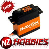 Savox SA-1230SG Monster Torque Coreless Steel Gear Digital Servo