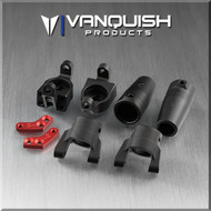 Vanquish Products VPS06509 Stage One Kit Black Axial Wraith