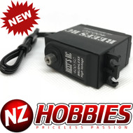 Reef's RC  400SC High Speed / Torque Digital HV Brushless Servo