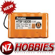 FUTABA 6V 1800mAh NiMH Battery 4PK 4PL 4PX 6/8/10J 12K 14SG 16SZ 18SZ HT5F1800B