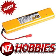 FUTABA 7.2V 1800mAh NiMH Transmitter Battery 8FGS/12FG/FX20 HT6F1800B