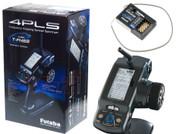 Futaba 4PLS 4-Channel 2.4GHz S-FHSS Telemetry Radio FUTK1410 w/ R304SB Receiver