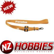 Futaba FTA-18 Orange Neck Strap 14MZ