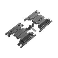 Axial AX31379 Skid Plate Set (2) SCX10 II