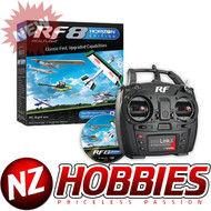 RealFlight 8 Flight Simulator RFL1000 Horizon Hobby Edition