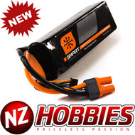 SPEKTRUM 2200mah 3S 11.1V Smart LiPo 30C; IC3 # SPMX22003S30