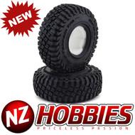 "Pro-Line PRO1015214 BFGoodrich T/A KM3 Mud-Terrain 1.9"" Class 1 Crawler Tires (2) (G8)"