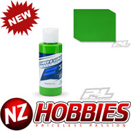 Pro-Line 632505 RC Body Paint Green Water-Based Airbrush Paint