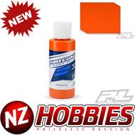 Pro-Line 632503 RC Body Paint Orange Water-Based Airbrush Paint