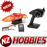 PROBOAT PRB08016 Recoil 17-inch Self-Righting Deep V Brushless: RTR