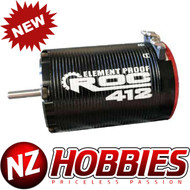 Tekin ROC412EP BL Crawler Motor 3100KV # TEKTT2622