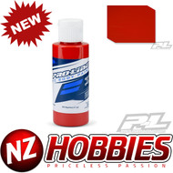 Pro-Line 632502 RC Body Paint RED Water-Based Airbrush Paint