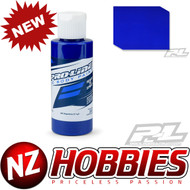 Pro-Line 632506 RC Body Paint BLUE Water-Based Airbrush Paint