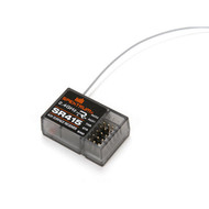 Spektrum SR415 DSMR 4-Channel Sport Receiver SPMSR415
