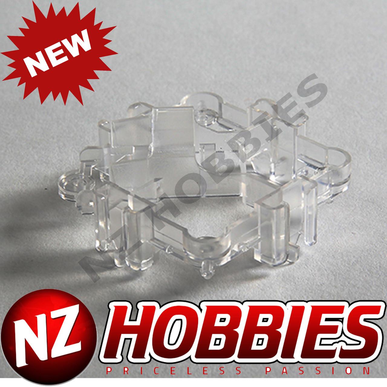 964 # Lego Platte Scharnier Gelenk 1x2 auf 1x2 Schwarz 2 Stück