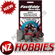 Fast Eddy Redcat GEN8 Rock Crawler Sealed Bearing Kit