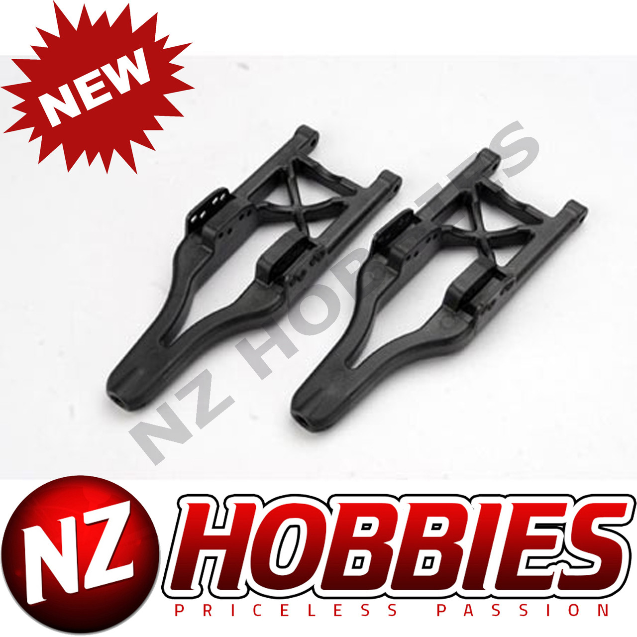 2 5132r lower Traxxas Suspension Arms