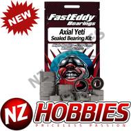 Fast Eddy Axial Yeti Sealed Bearing Kit