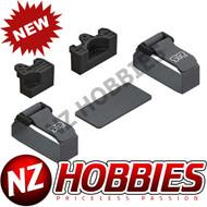 ARRMA AR320413 Battery Mounting Set 4x4 Granite/Senton/Bigrock/Typhon