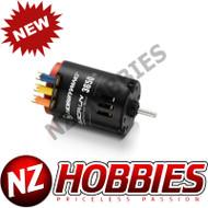 Hobbywing QuicRun 3650 G2 10.5T Sensored Brushless Motor (3600KV)