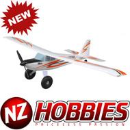 E-Flite EFLU3950 UMX Timber BNF Bind-N-Fly Basic Ultra Micro Airplane