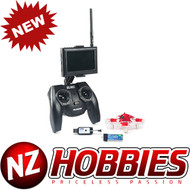 Blade BLH9600 Inductrix FPV Plus Micro Racing Drone/Quadcopter RTF Ready to Fly