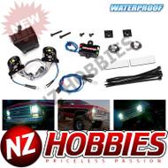 Traxxas 8039 Blazer LED Light Kit for TRX-4