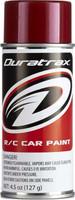 Duratrax DTXR4264 PC264 Polycarb Spray Metallic Red Spray Can RC Bodies 4.5 oz