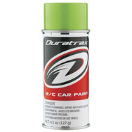 Duratrax DTXR4297 PC297 Polycarb Lime Pearl Spray Can RC Bodies 4.5oz