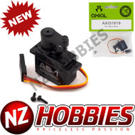 Axial AXI31619 SCX24 AS-1 Micro Servo