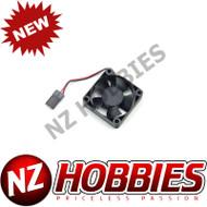 ARRMAAR390234 BLX185 Cooling Fan 35mmARR : INFRACTON/MOJAVE/KRATON/SENTON