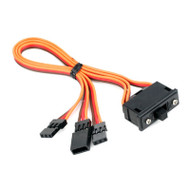 Latest Spektrum 3-Wire Switch Harness # SPM9530