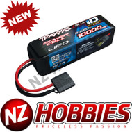 Traxxas 2854X 10000mAh 7.4v 2-Cell 25C LiPo Battery w/ ID Connector