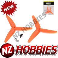 Blade BLH1403 Tail Rotor Orange (2) : Blade 230 S V2