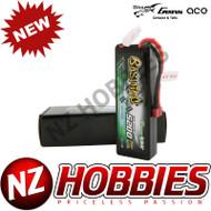 Gens Ace Bashing 5200mAh 7.4V 2S1P 35C Lipo Pack Hardcase w/ Deans