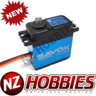 Savox SAVSW1212SG Waterproof High Torque High Voltage Coreless Digital Servo