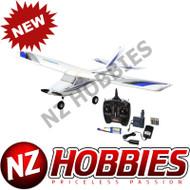 HOBBYZONE HBZ3100 Mini Apprentice S 1.2m RTF w/ SAFE