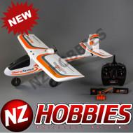 HOBBY ZONE HBZ3800 AeroScout S 1.1m RTF