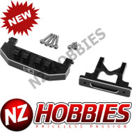 Hot Racing SXTF3201 Aluminum Rear Body Mount Support SCX24