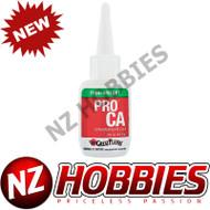 Great Planes Pro CA Glue Thin 1/2 oz # GPMR6001
